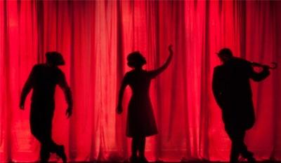 sejour a theme theatre improvisation