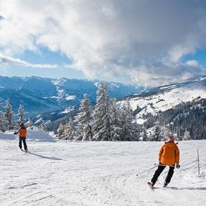 Tout compris ski aux Cîmes du Léman