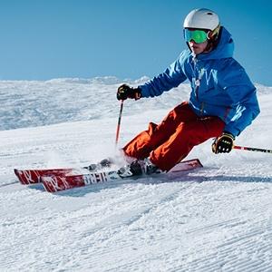 Tout compris ski à la Lauza Thabor