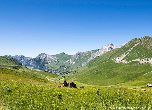 vacances été 2020 avec Neaclub en Savoie Mont Blanc